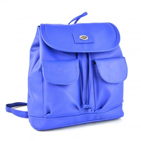 Backpack de Moda Rocio Azul