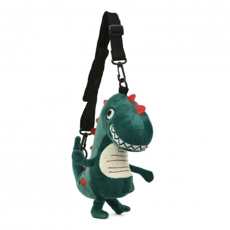 Mini Crossbody Baby Dinosaurio